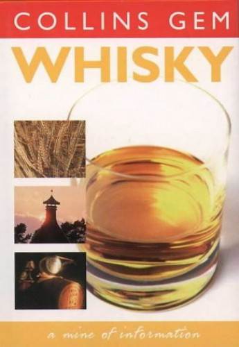 Whisky By Carol P. Shaw