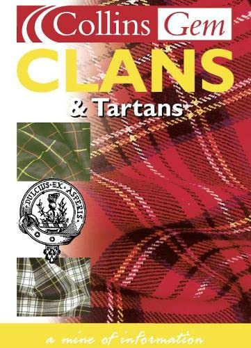 Clans and Tartans By Robert Bain
