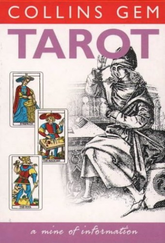 Collins Gem – Tarot By Rowena Stuart