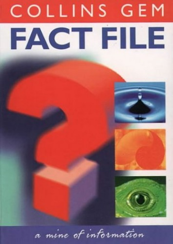 Fact File By Elaine Henderson