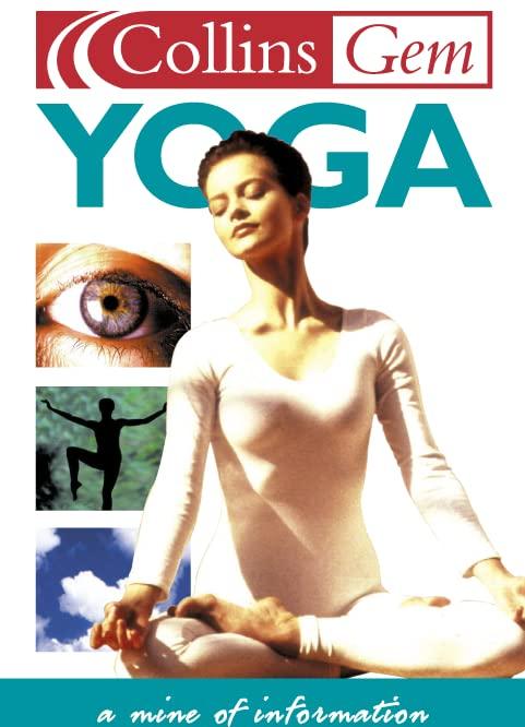 Yoga By Carol P. Shaw