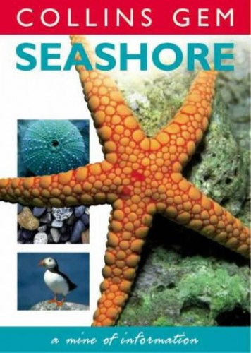 Collins Gem – Seashore By Rosalind Morris