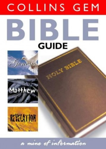 Bible Guide By Harper Collins Publishers