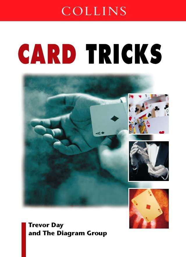 Card Tricks By Trevor Day