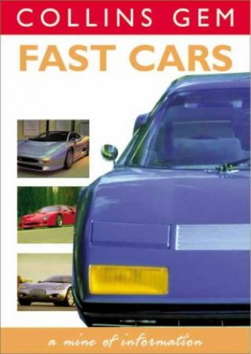 Fast Cars By Brian Laban