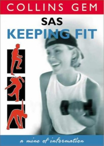 SAS Fitness (Collins Gem) By Barry Davies