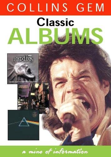 Classic Albums By Dimery