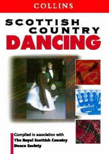 Scottish Country Dancing By Royal Scottish Country Dance Society