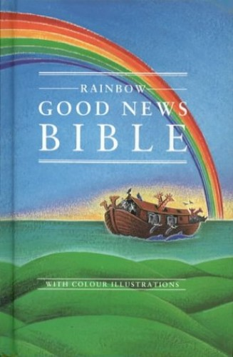 Bible By Illustrated by Annie Vallotton