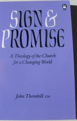 Sign and Promise By John Thornhill