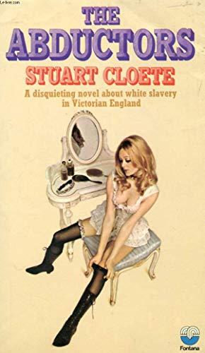 Abductors By Stuart Cloete