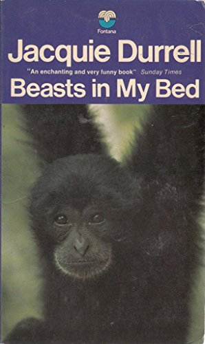 Beasts in My Bed By Jacquie Durrell