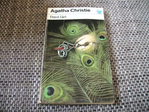 Third Girl by Christie, Agatha 0006131611 The Cheap Fast Free Post