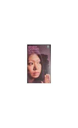 The Japanese Girl: A Collection of Short Stories by Winston Graham