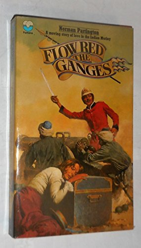 Flow Red the Ganges By Norman Partington