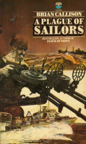 A plague of sailors By Brian Callison