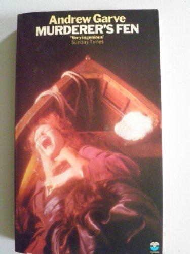 Murderer's Fen By Andrew Garve