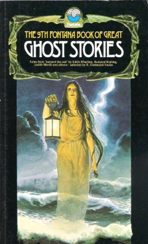 The 9th Fontana Book of Great Ghost Stories By Ann Bridge