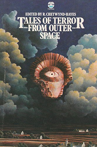 Tales of Terror from Outer Space (Fontana tales of terror) by Edited by R.Chetwynd- Hayes