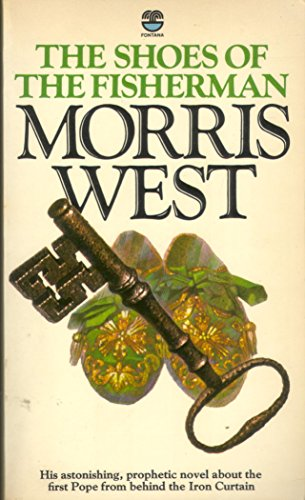 Shoes of the Fisherman by Morris West