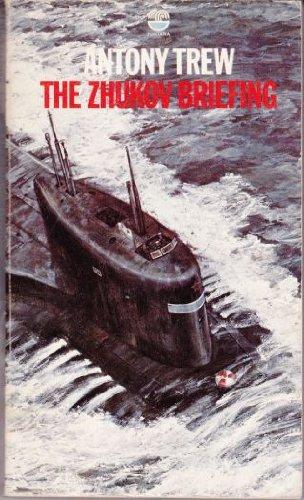 Zhukov Briefing By Antony Trew