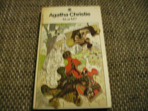 N or M? By Agatha Christie