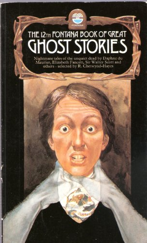 Great Ghost Stories By Volume editor R.Chetwynd- Hayes
