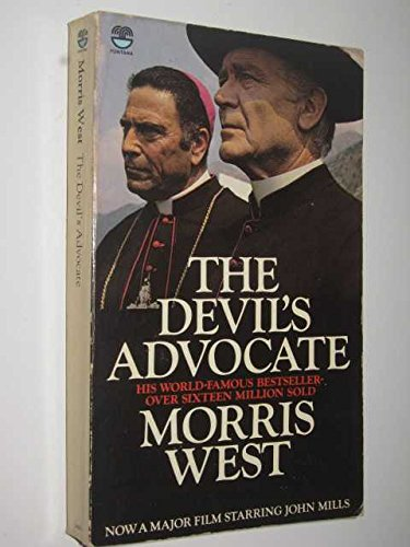 Devil's Advocate By Morris West