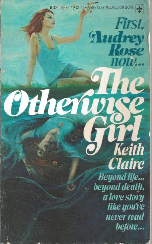 Otherwise Girl By Keith Claire