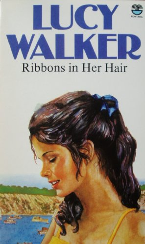 Ribbons in her hair By Lucy Walker