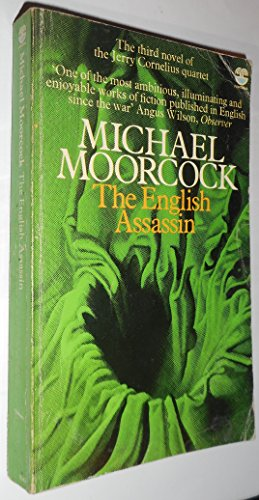 English Assassin By Michael Moorcock