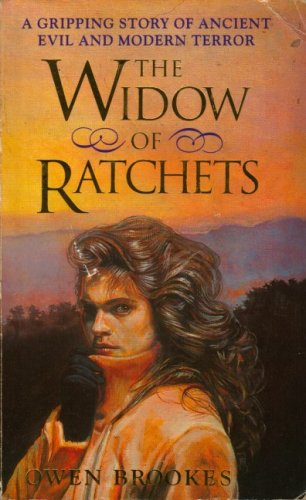 Widow of Ratchets By Owen Brookes