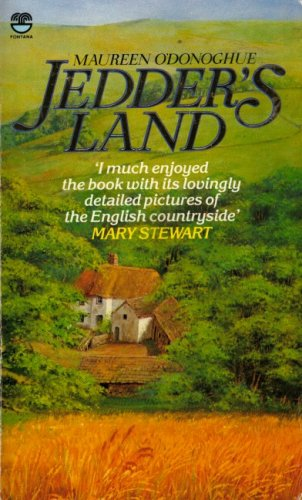 Jedder's Land By Maureen O'Donoghue