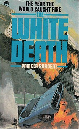 White Death By Pamela Sargent