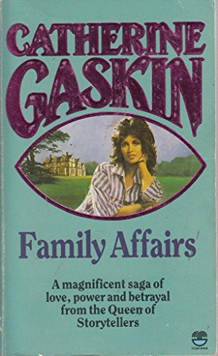 Family Affairs by Catherine Gaskin