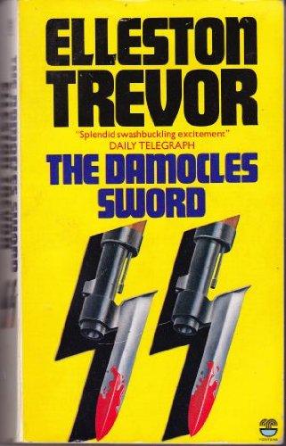 Damocles Sword By Elleston Trevor