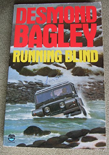 Running Blind By Desmond Bagley