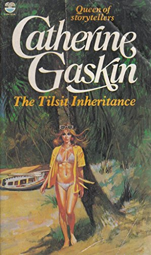 The Tilsit Inheritance By Catherine Gaskin
