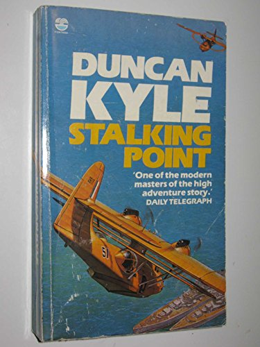 Stalking Point by Duncan Kyle
