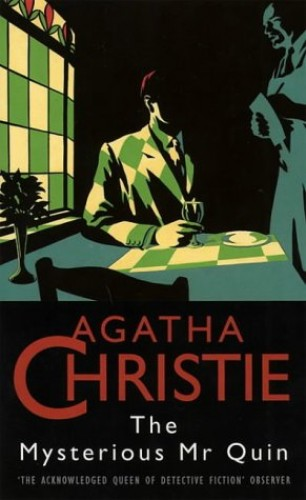 The Mysterious Mr Quin (Agatha Christie Collection) By Agatha Christie