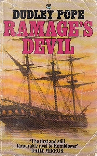 Ramage's Devil By Dudley Pope