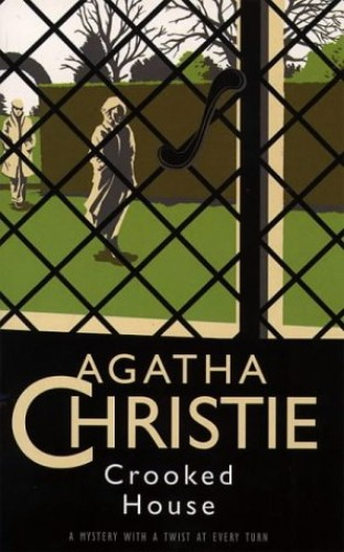 Crooked House By Agatha Christie