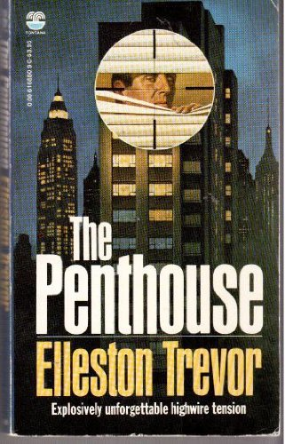 The Penthouse By Elleston Trevor