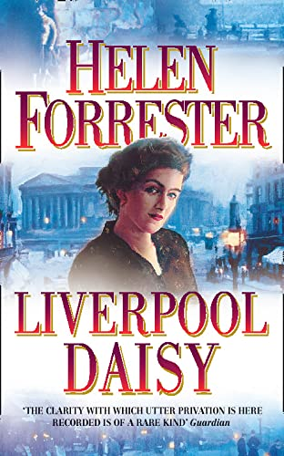 Liverpool Daisy by Helen Forrester