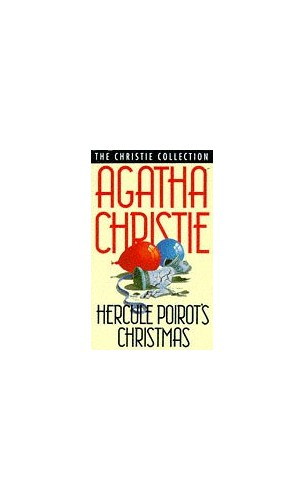 Hercule Poirot's Christmas (The Christie Collection) By Agatha Christie