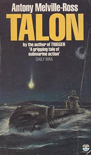 Talon By Antony Melville-Ross