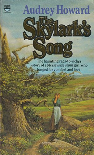 The Skylark's Song By Audrey Howard
