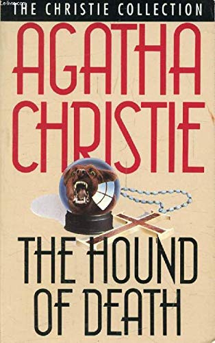 The Hound of Death (Agatha Christie Collection) By Agatha Christie