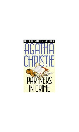 Partners in Crime (Agatha Christie Collection) By Agatha Christie