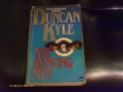 The Dancing Men By Duncan Kyle